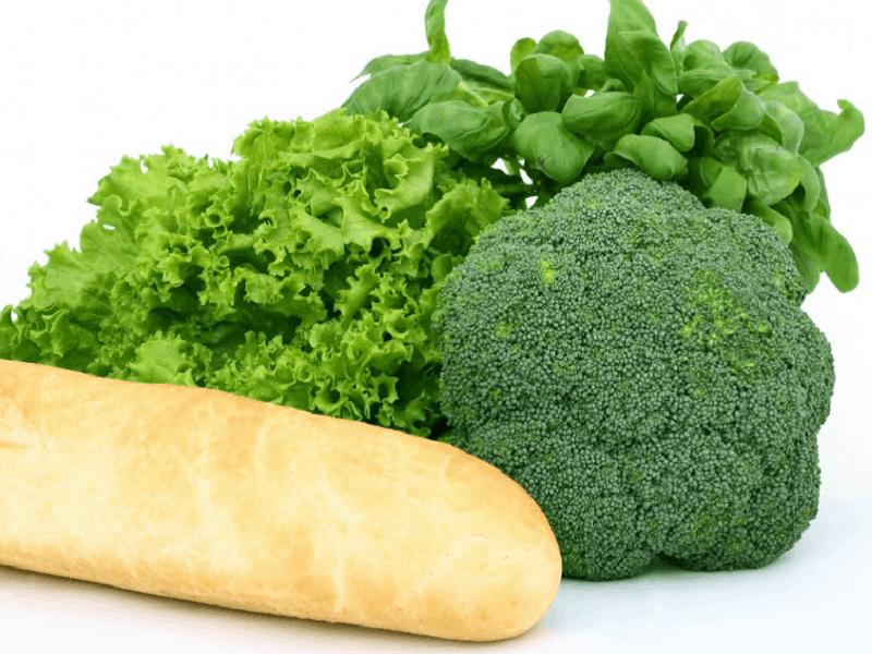 mi egészséges enni, hogy lefogy)