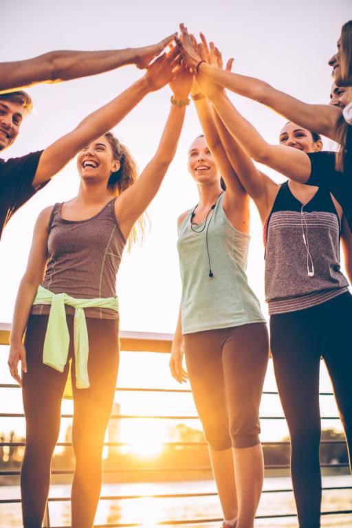 Profi módszer hasi zsír ellen a személyi edzőtől - Fogyókúra | Femina