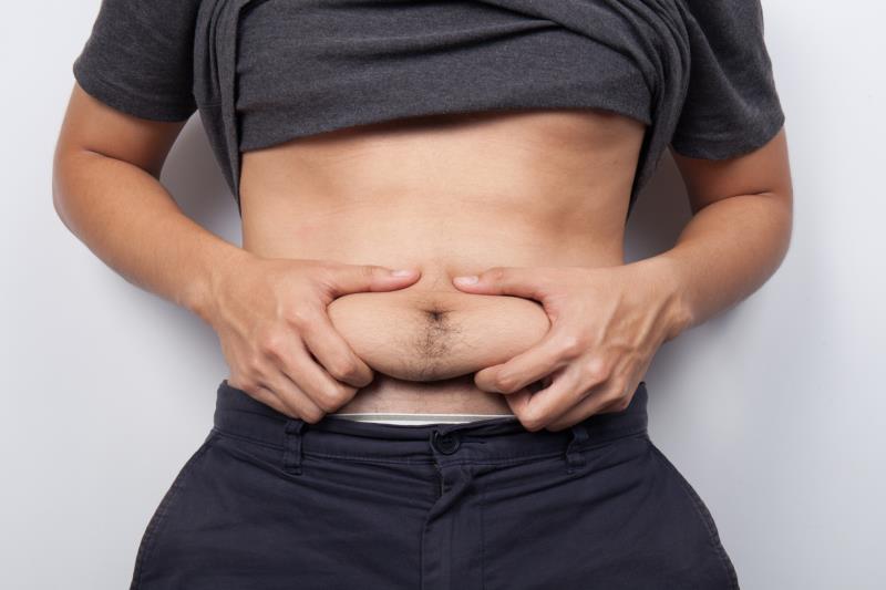 miért küzdök a zsírtartalommal?