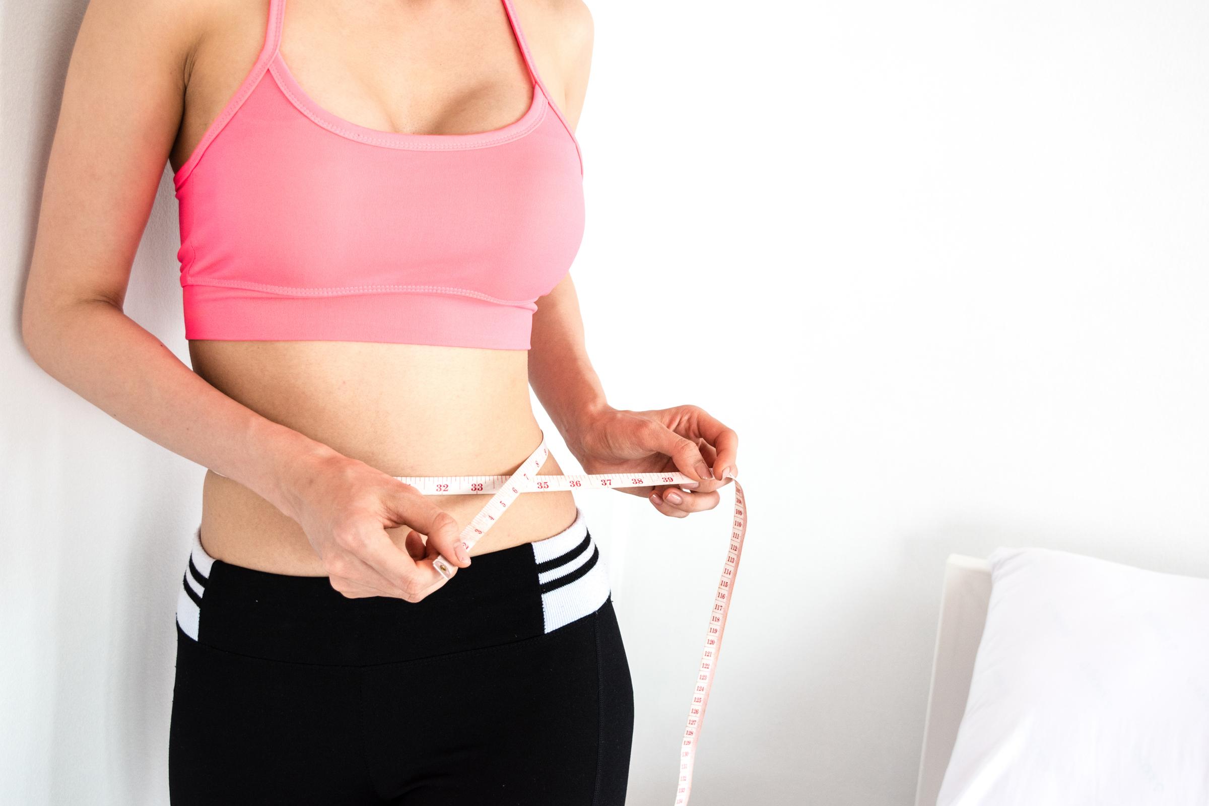 tippeket a fogyás női egészség