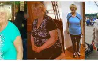tükör súlycsökkenés siker